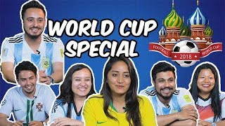 Download | WORLD CUP 2018 SPECIAL | Video