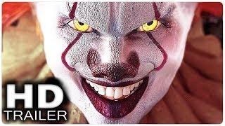 Download IT Clip + Trailer Español (2017) Video