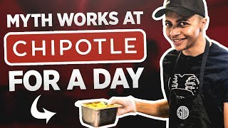 Download TSM Myth Works at Chipotle for a Day! Video