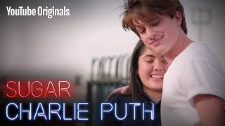 Download Charlie Puth gives a pop up performance for fan on her 17th birthday. Video