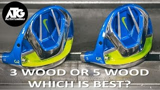 Download 3 WOOD OR 5 WOOD WHICH IS BEST? Video