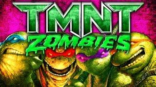 Download Teenage Mutant Ninja Turtles Custom Zombies (Call of Duty Black Ops 3 Zombies) Video