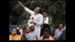 Download Evangelist Lucy Wa Ngunjiri EXODUS Video