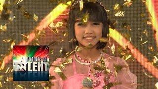 Download GOLDEN BUZZER AUDITION! Singer Audition Got Talent | Myanmar Got Talent 2015 Season 2 Episode 3 Video