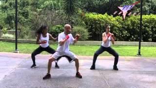 Download FIT COMBAT / Kick Combat - Fit Track 37 Video
