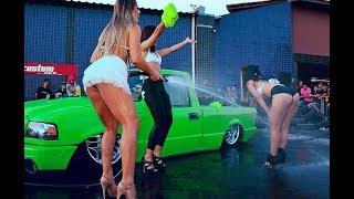 Download O Melhor Lava Car Sexy ! Filmagem: Estúdio Wcar - William B.R Video