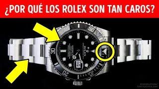 Download ¿Por qué los Rolex son tan caros? Video