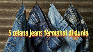 Download 5 CELANA JEANS TERMAHAL DI DUNIA Video
