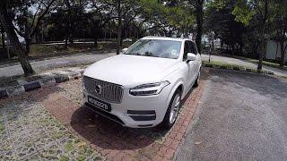 Download EvoMalaysia | 2017 Volvo XC90 Plug-In Hybrid T8 Inscription Full Review Video