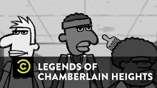 Download Legends of Chamberlain Heights - Exclusive - Skeet Out of Nowhere Video