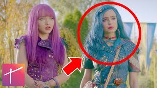 Download 10 Mistakes In Descendants 2 You Might Have Missed Video