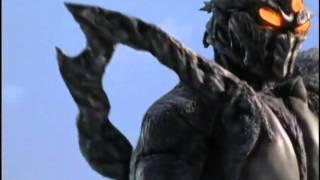 Download Ultraman Gaia vs Meemos Video