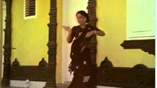 Download Old actress Manjula Hot Navel Show.wmv Video