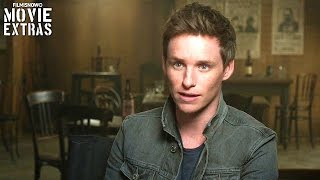 Download Fantastic Beasts and Where to Find Them | On-set visit with Eddie Redmayne 'Newt' Video