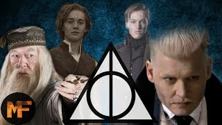 Download Albus Dumbledore & Gellert Grindelwald Origin/Relationship Explained Video