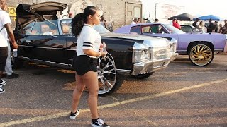 Download Veltboy314 - HowURidin' Car Show/Grudge Racing (Preview) (Women, Whips, Racing) - Gilliam, Louisiana Video