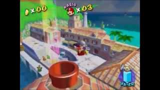 Download [TAS] Super Mario Sunshine ″Any%″ in 1:09:10 Video