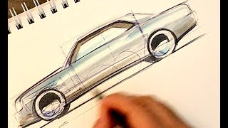 Download Proportions! How to Sketch Products Quickly & Easily (It Gets Weird) Video