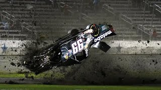 Download Top 50 NASCAR Crashes of the 2017 Season Video