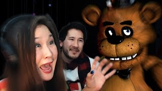 Download My Mom Plays Five Nights at Freddy's Video
