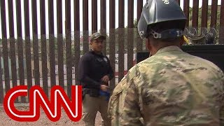 Download Here's what troops on US-Mexico border are actually doing Video