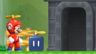 Download Another Super Mario Bros Wii Walkthrough - Part 1 - World 1 Video