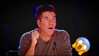 Download Top 10 Most Extreme And Awesome X Factor Auditions HD Video