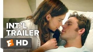 Download Me Before You Official International Trailer #1 (2016) - Emilia Clarke, Sam Claflin Movie HD Video