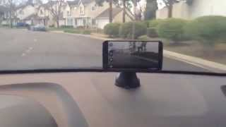 Download Turn your SmartPhone to a car video recorder Dash Cam Vehicle DVR Video