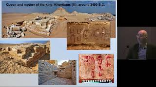 Download Egypt's Old Kingdom: The Latest Discoveries at Abusir South Video