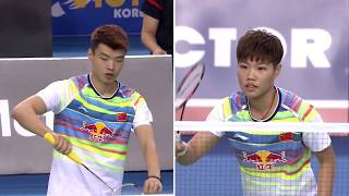 Download Victor Korea Open 2017 | Badminton F M1-XD | Jor/Sus vs Wang/Huang Video