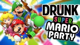 Download SUPER DRUNK MARIO PARTY - Gameplay Video