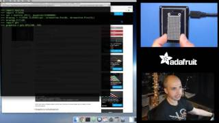 Download MicroPython Displays: Drawing Shapes with Tony D! @micropython Video