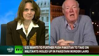 Download Robert Fisk Tells The Reality of Pakistan Video