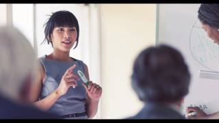 Download Online Master of Applied Leadership and Management degree Video
