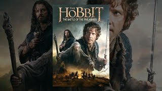 Download The Hobbit: The Battle of The Five Armies Video