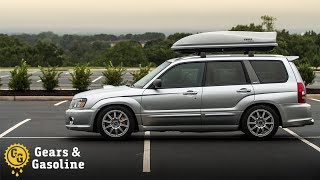 Download 6 Speed Swapping My Subaru Forester: Part 1 Video
