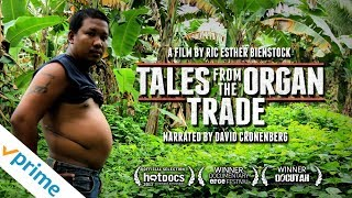 Download Tales from the Organ Trade - Trailer Video