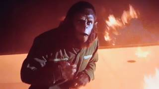 Download Conquest of the Planet of the Apes ending Video