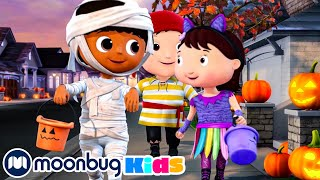 Download Trick or Treat | Halloween Songs for Kids | LBB TV Cartoons and Kids Songs | Songs for Kids Video
