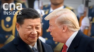 Download How Americans Are Losers In The US-China Trade War Video