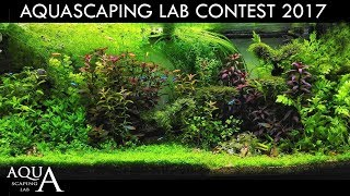 Download Aquascaping Contest 2017 Ranking and Winner ″2° Aquascaping Lab Contest″ Classifica e Vincitore Video
