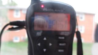 Download Severe Thunderstorm Warning (EAS #681) Video