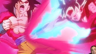 Download Why Super Saiyan Blue Goku Is Stronger Than Super Saiyan 4 in Dragon Ball Super Video