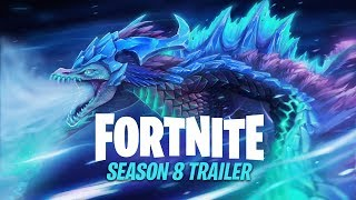 Download Fortnite - SEASON 8 TRAILER Video