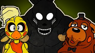 Download Five Nights At Freddy's 3 COLLAB (Animation Parody ) | #TheJamCave Video