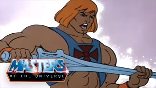 Download He Man Official | 3 HOUR COMPILATION | He Man Full Episodes Video