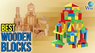Download 8 Best Wooden Blocks 2017 Video