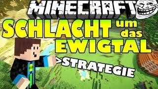 Download Minecraft SCHLACHT um das EWIGTAL - [PvP Map][Deutsch] | GommeHD Video