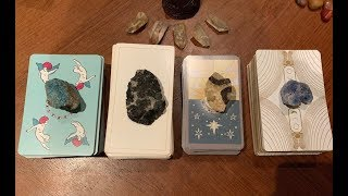 Download Pick a Card - Why is my Twin Flame Not Communicating? Tarot Reading for DM and DF Video